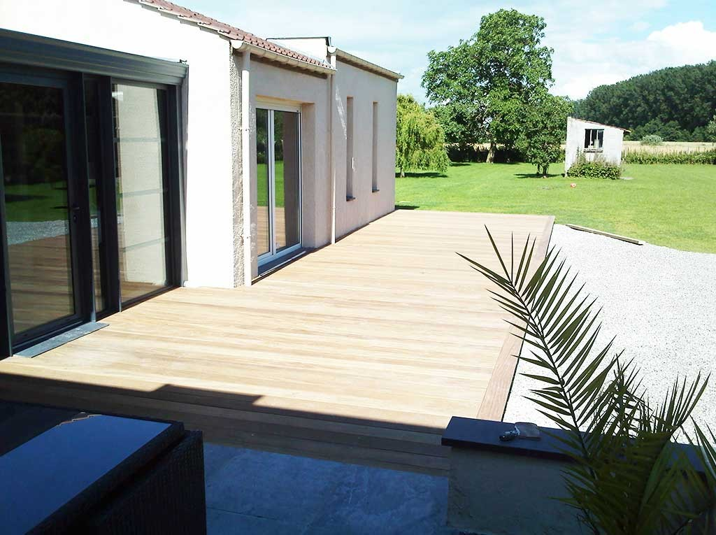 r alisation d 39 une terrasse orchies proche de lille en On conception terrasse