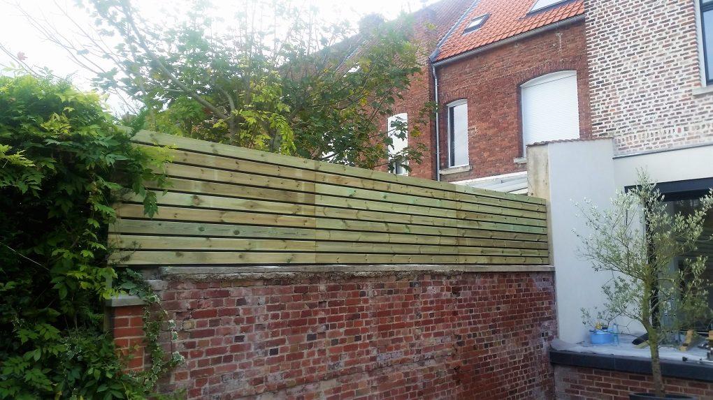 cl ture bois lille villeneuve d 39 ascq 59 wood conceptionwood conception. Black Bedroom Furniture Sets. Home Design Ideas